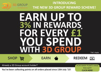 Advert: http://www.3dgroupuk.com/trade/index.php?page=3d_rewards