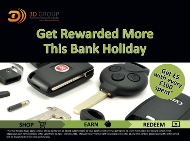 Advert: http://www.3dgroupuk.com