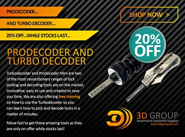 Advert: https://3dgroupuk.com/page/pro-turbo-decoders