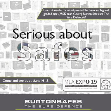 Advert: https://www.burtonsafes.co.uk