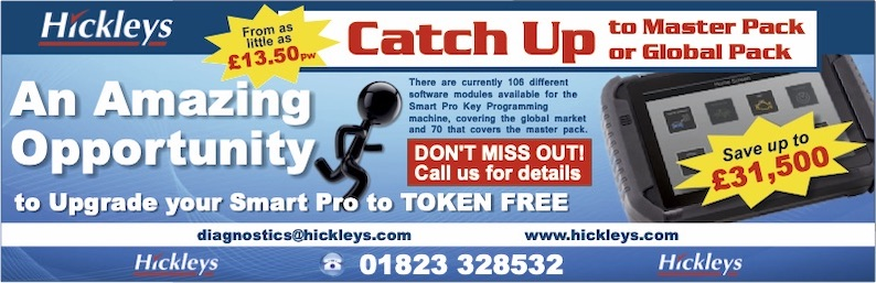 Advert: https://www.hickleys.com