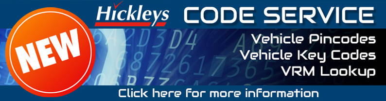 Advert: http://www.hickleys.com/diagnostics/codeservice/information.php