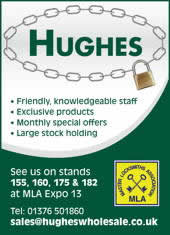 Advert: mailto:sales@hugheswholesale.co.uk
