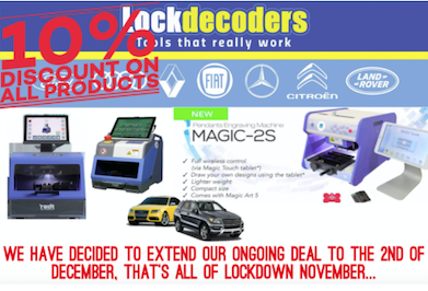 Advert: https://www.lockdecoders.com/