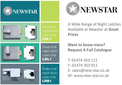 Advert: http://www.new-star.co.uk/
