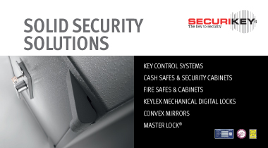 Advert: http://www.securikey.co.uk