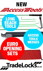 Advert: http://tradelocks.co.uk/access-tools.html