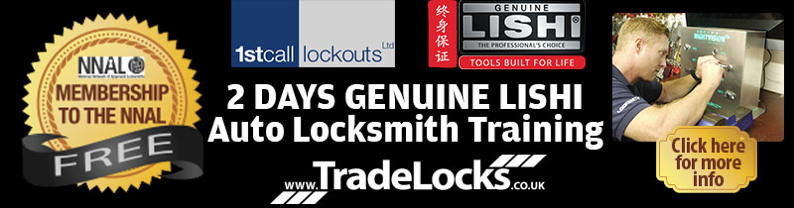 Advert: http://tradelocks.co.uk/2-day-genuine-lishi-locksmith-course-1st-call-lockouts.html