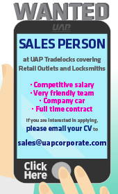 Advert: http://tradelocks.co.uk/sales-person-wanted.html
